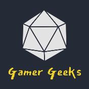 Gamer Geeks